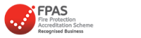 FPAS - Recognised Business Logo