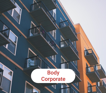 Body Corporate Fire and safety compliance