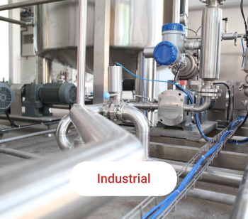 Industrial Fire and safety compliance