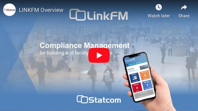 statcom compliance management video